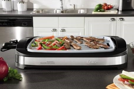 Beginning the Cooking Skill with Best Electric Griddle Cooks Illustrated A Quick Buying Guide for Newbie Chefs