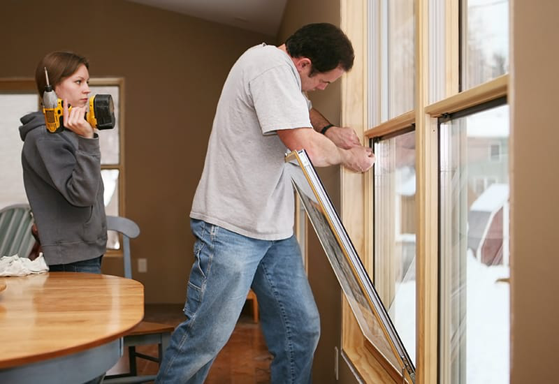 DIY Steps to Install a New Window