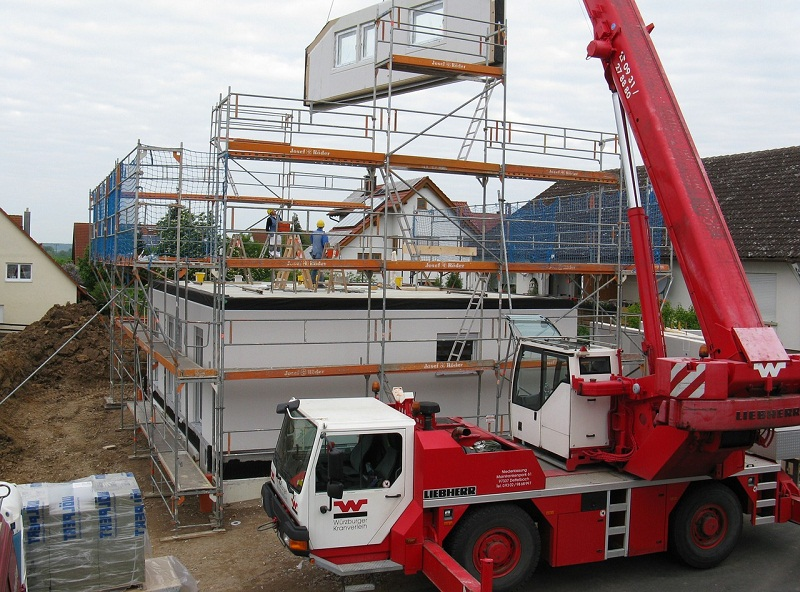 Grandscaffolding