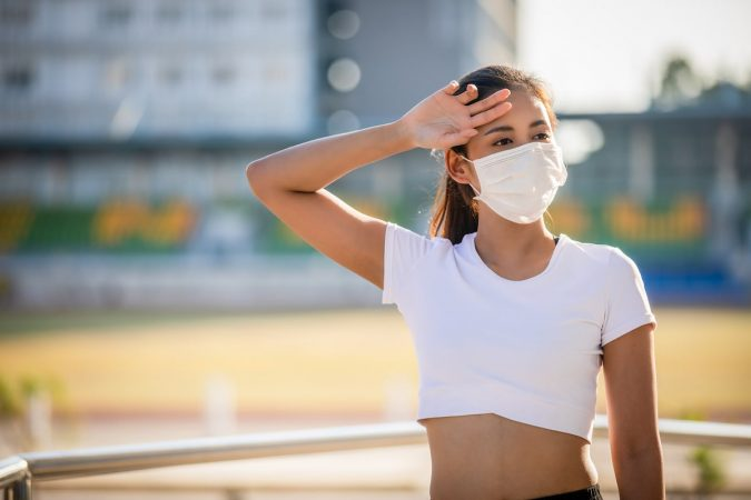 How To Stay Protected From The Heat In The Pandemic Situation