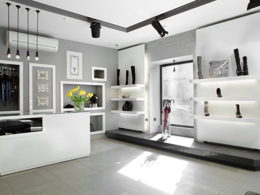 How To Win Clients And Influence Markets With Retail Shop Interior Design