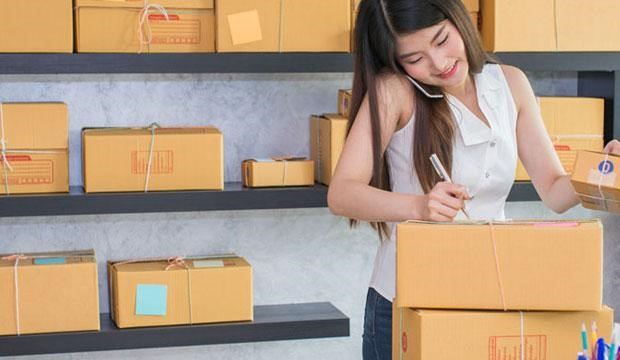 How to Start a Courier Services in Dubai