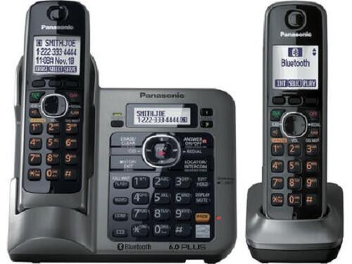 Panasonic KX TG7642M
