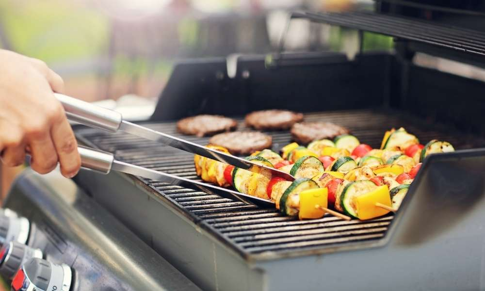 Substantial acquiring overview for barbecue