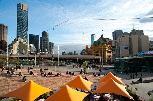 Top Things to Do in Melbourne on Your First Visit