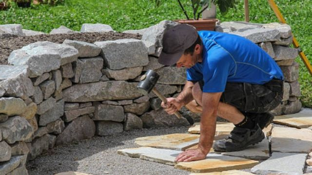 What Are The Benefits Of Landscaping Remodeling Of Your Home
