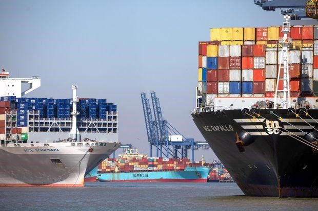 What Are The Problems Facing In The Shipping Industry