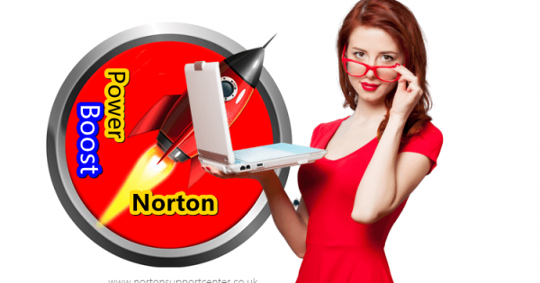 What are Norton Power Boost and its Benefits