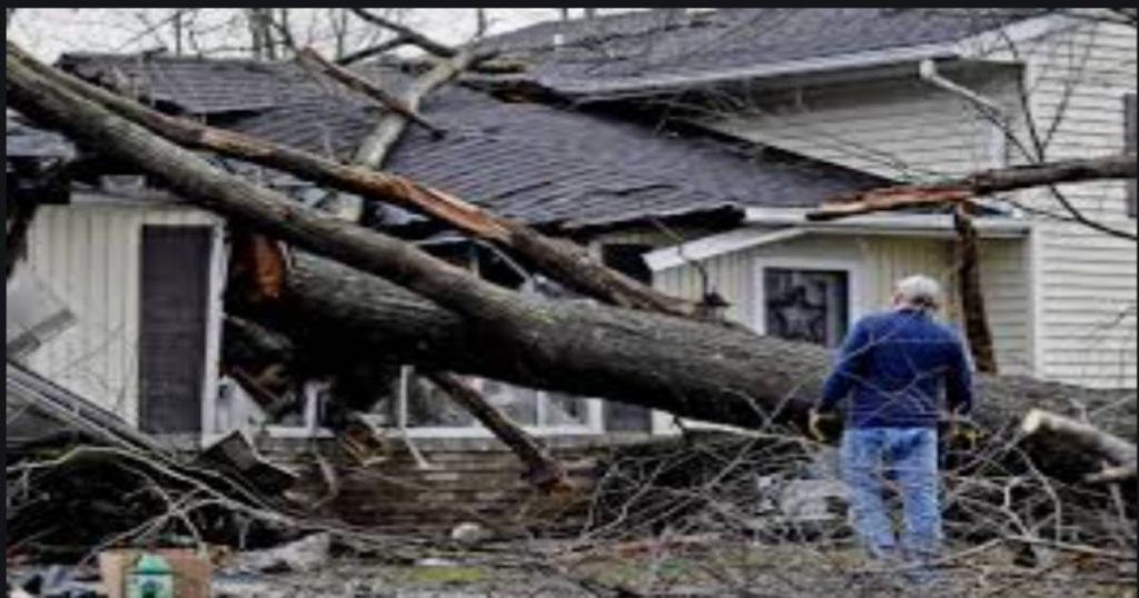 Prevention From Storm Damage