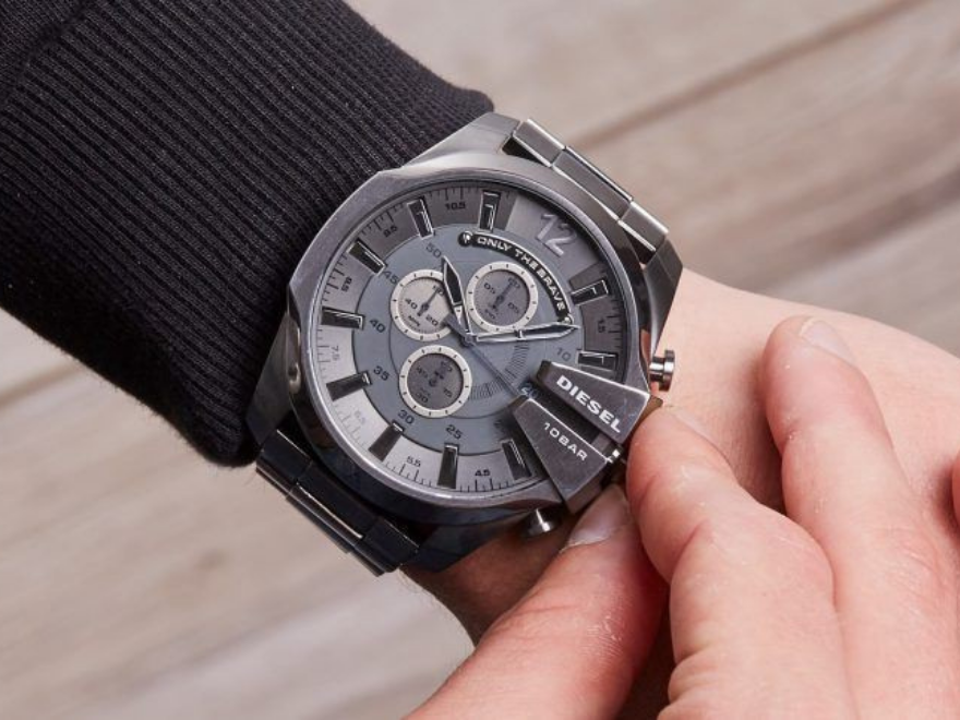 5 Most Affordable Diesel Watches In The Market Right Now