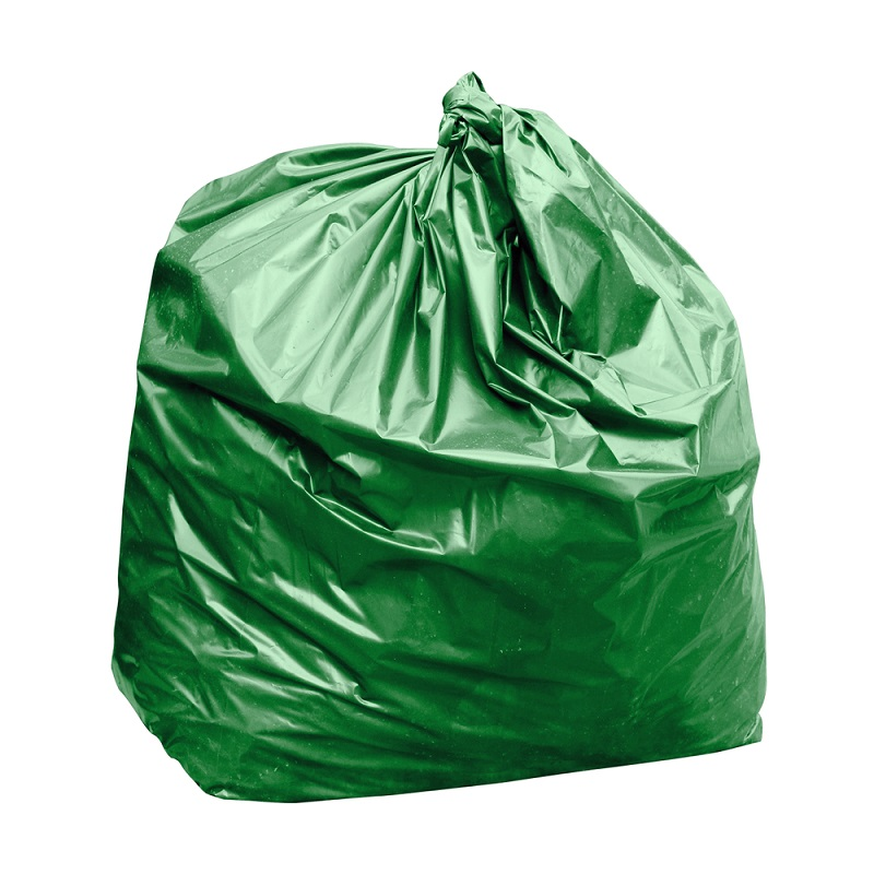 Benefits of choosing biodegradable compost bags