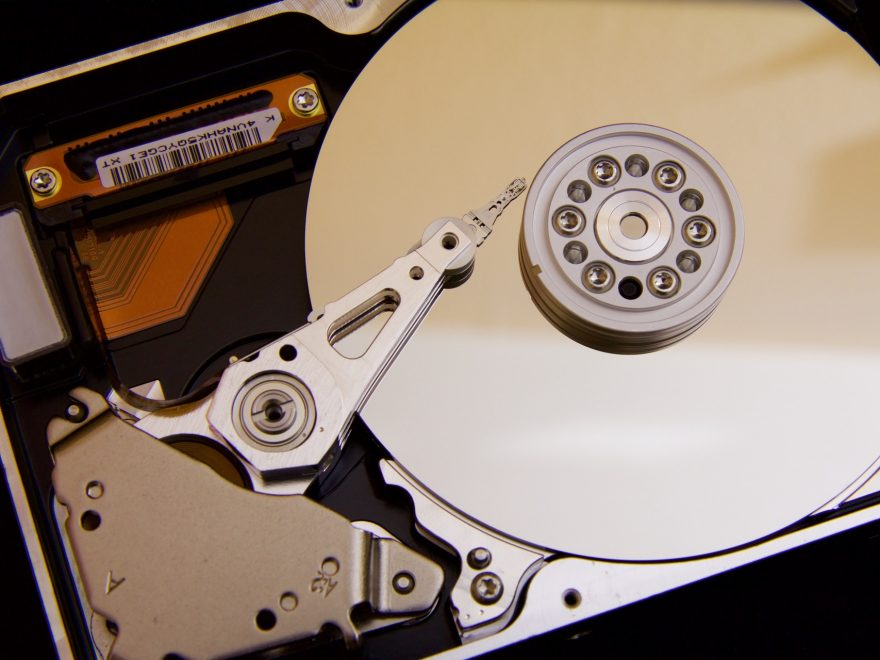 How to Prevent External Hard Drive Failure