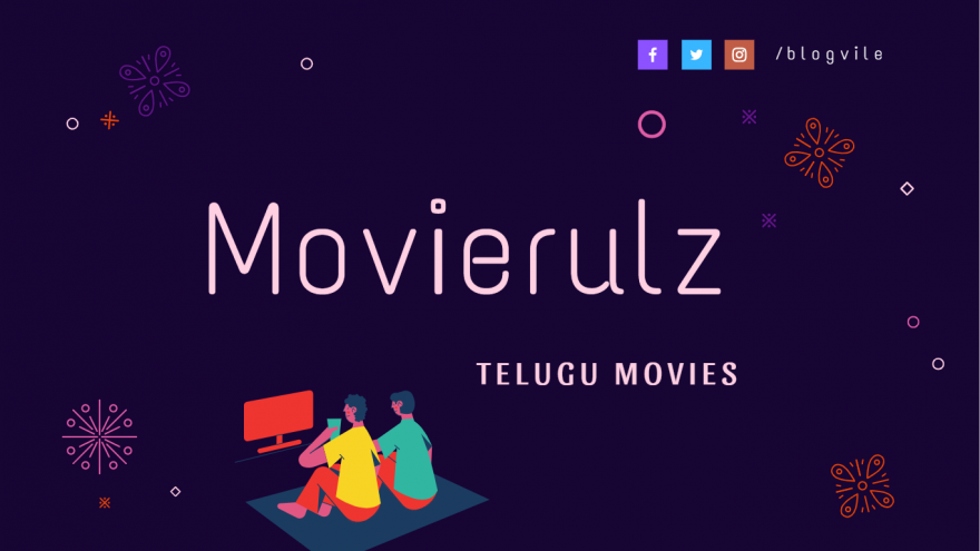 Movierulz Plz, Ps, Ms, Pz, Ac, Wap, tc Telugu Movies
