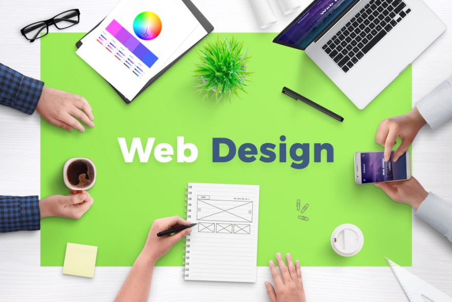 10 Tips to Recruit the Best Web Design Firm for Your Company