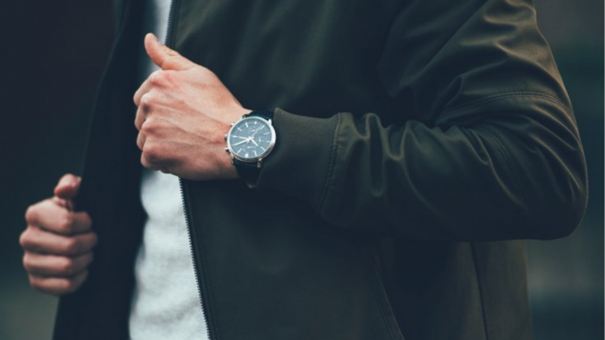 6 Tips on How to Wear a Watch With Style