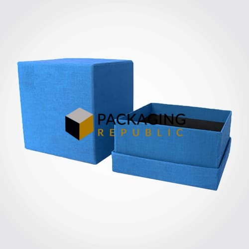 Compelling Custom Rigid Boxes for Promoting Powder Foundation