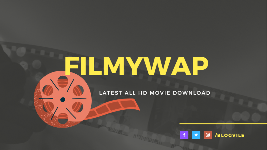 Filmywap Latest HD Tamil, Telugu, Bollywood Movie Download