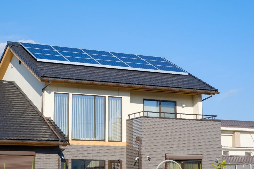 Here's How Solar Panels for Home Make the Best Investment Choice