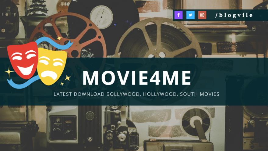 Movie4me - Latest Download Bollywood, Hollywood, South Movies