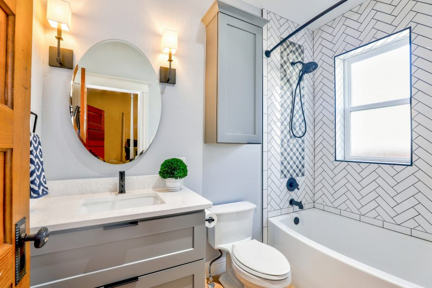 Remodeling Your Bathroom Does Not Have To Be Expensive Or Time-consuming