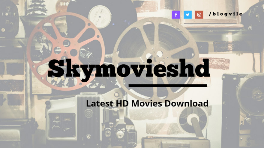 Skymovieshd - Latest HD Bollywood, Telugu Movies Download