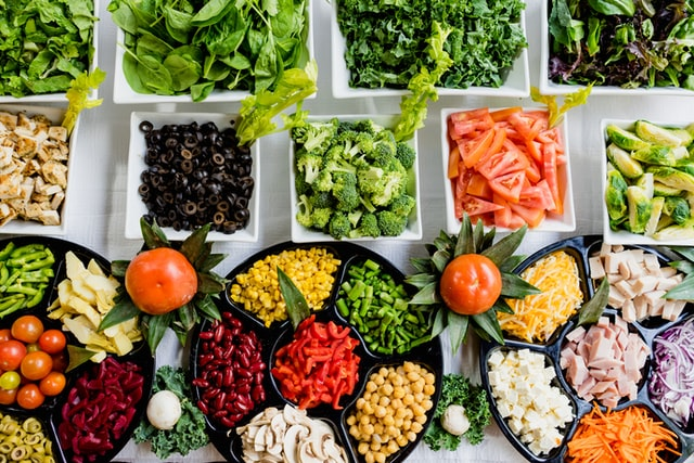 Top Benefits Of A Personalized Healthy Diet Plan