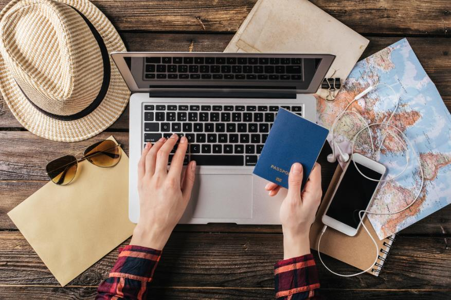 Travel Insurance Online or Offline