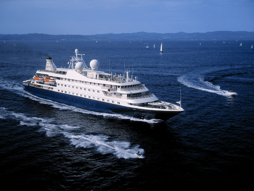 How to Prepare for Your First Luxury Cruise