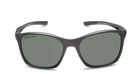 Rimmed Polarized