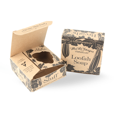 Soap packaging Boxes to persuade potential customers for buying more