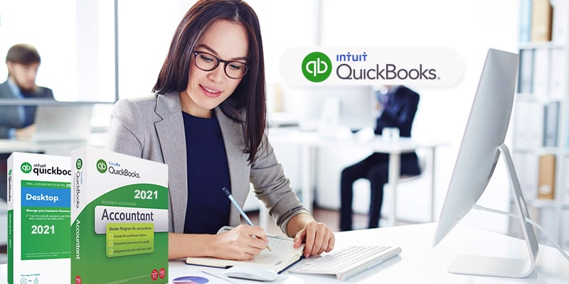 Why Businesses and CPAs Need QuickBooks Hosting in 2021