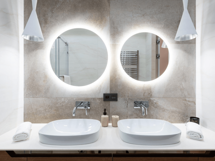 5 Ways How Bathroom Design Will Change After COVID-19