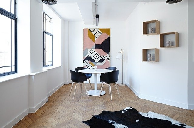 How to Use Contemporary Art and Interior Design to Carry Tradition Into Your New Space