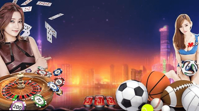 Online Casino Malaysia to enjoy a Variety of Games