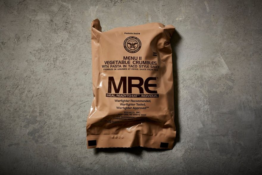 Why MREs Are So Popular during Covid
