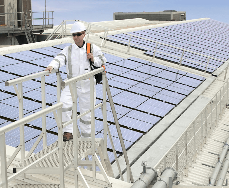4 Methods of Roof Safety You Need to Know About