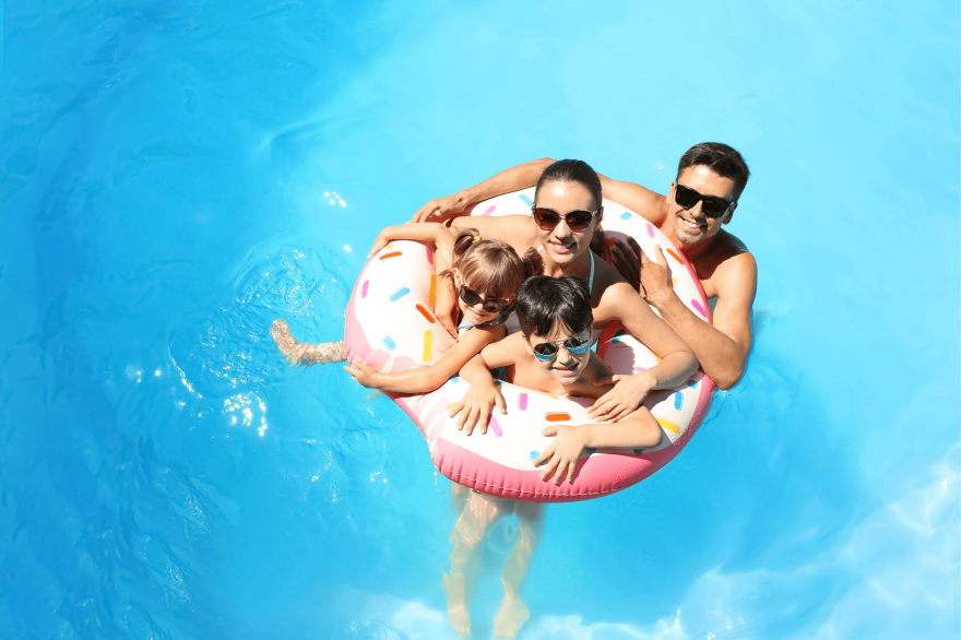 Avoid Pool Accidents With These Safety Devices