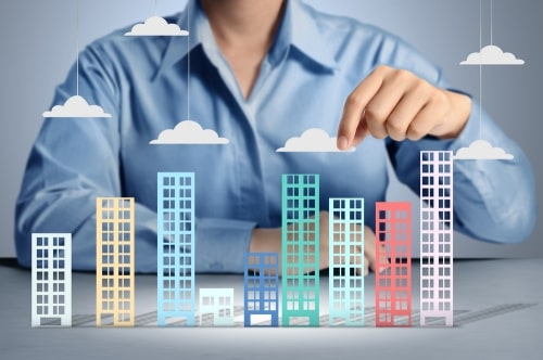 Key Benefits of ERP Application for Real Estate Sector
