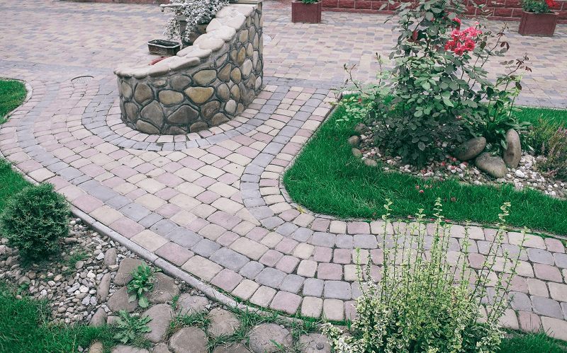 A few of the ways that can help in keeping thepermeable pavingclean are as follows