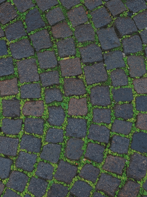 Is It Easy To Maintain Permeable Paving