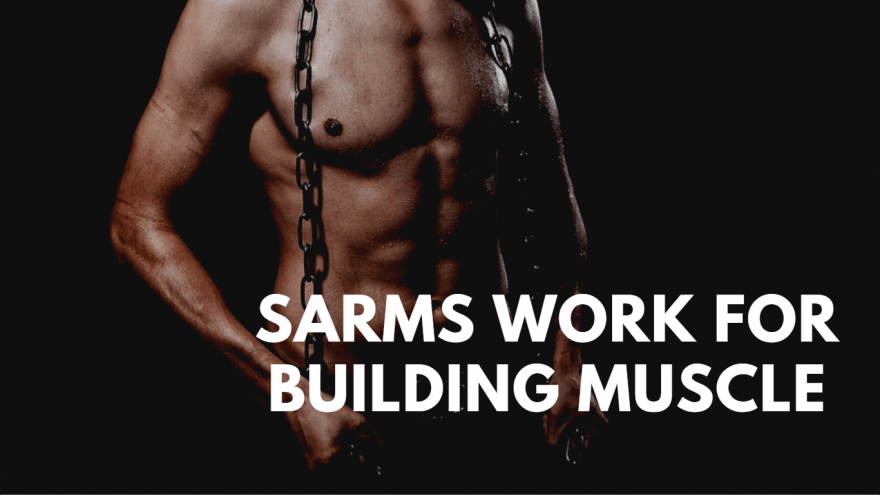 How Do SARMs Work for Building Muscle