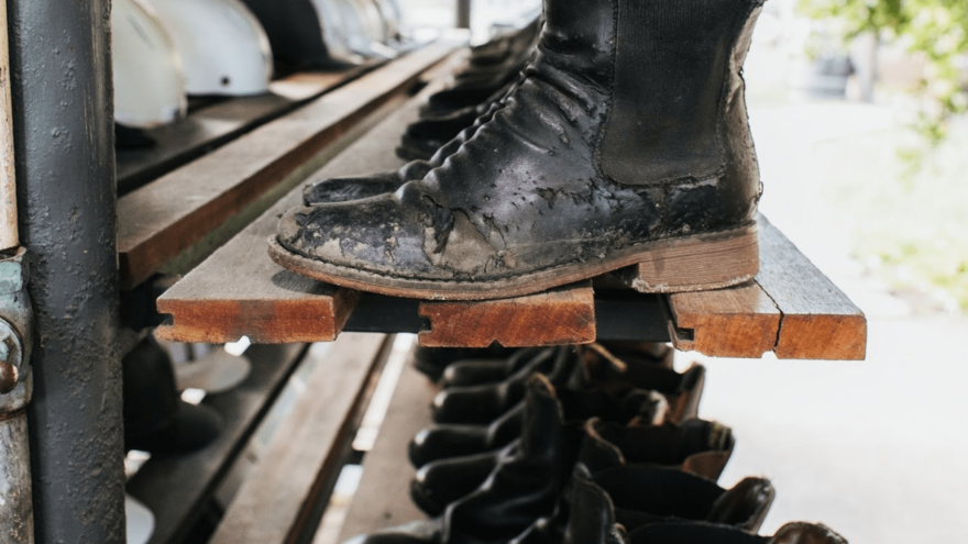 Sustainable Shoe Fundraisers Raise Money, Help the Planet