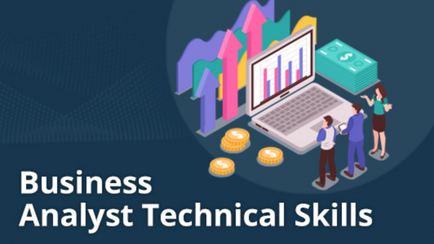 Top 10 Business Analyst Skills Needed for Freshers