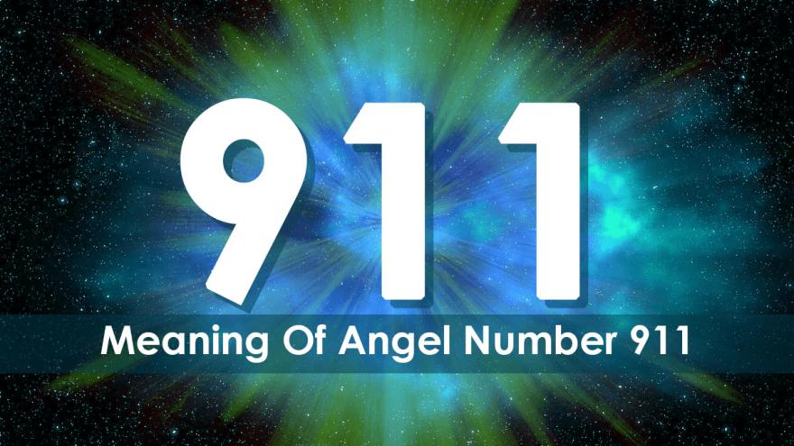 Why Do You Keep Looking at A Clock At 911