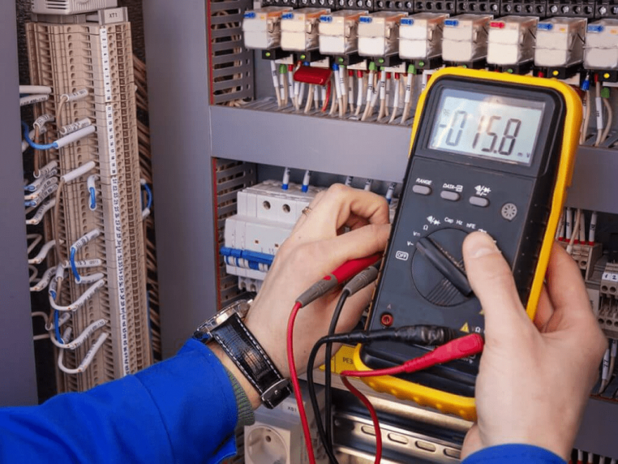 10 Tools Every Electrician Needs