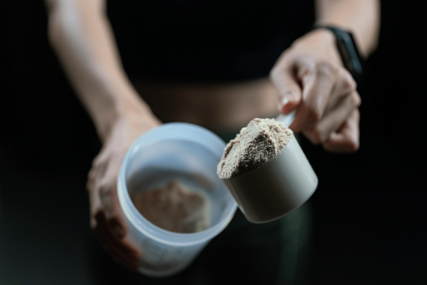 Is It Okay To Consume Protein Supplements If You Are Not Into Fitness