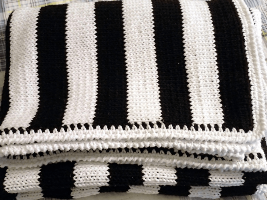 Everything That You Need To Know About Cotton Blankets