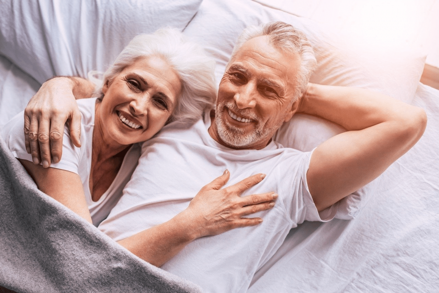 Practical Tips for Staying Healthy into Your Sixties