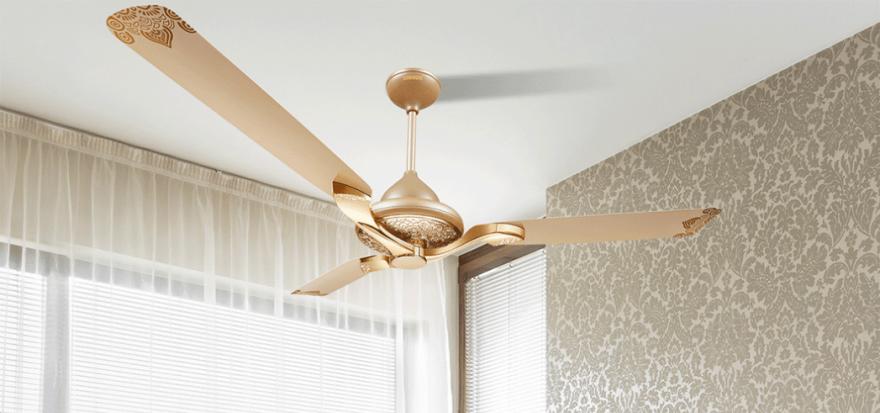 4 Reasons Buying Ceiling Fan Online is A Smart Idea in 2021