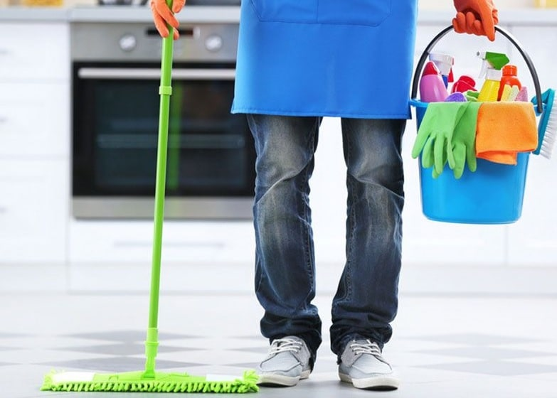 9 Benefits of Hiring a Professional Home Cleaning Company